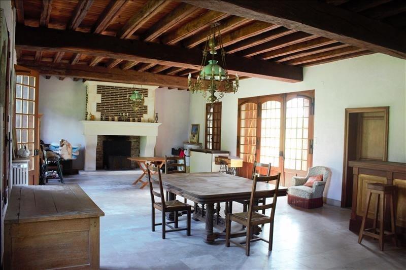 Vente maison / villa Ervy le chatel 522000€ - Photo 9