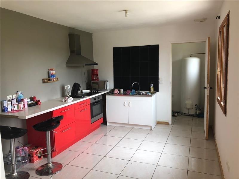 Vente maison / villa Les thilliers en vexin 174600€ - Photo 6