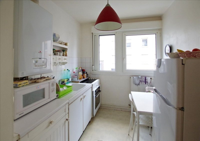 Sale apartment Montigny les metz 108 000€ - Picture 3