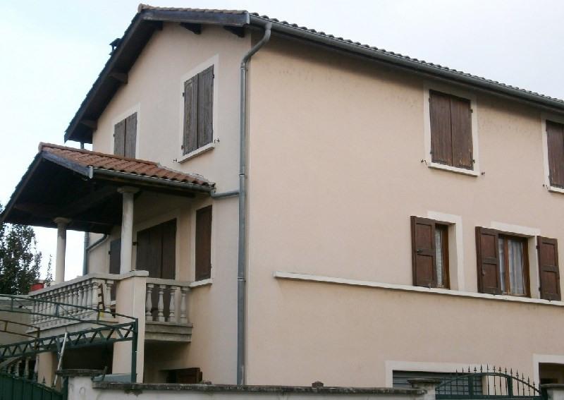 Vente maison / villa Villeurbanne 425000€ - Photo 2