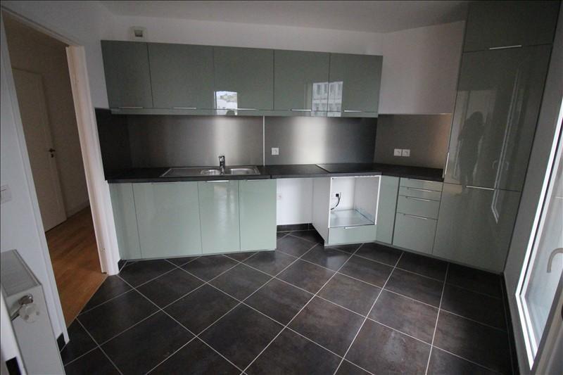 Rental apartment Boulogne billancourt 3400€ CC - Picture 3