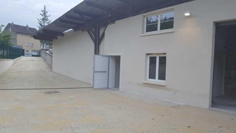 Location Local d'activités / Entrepôt Guerville 0