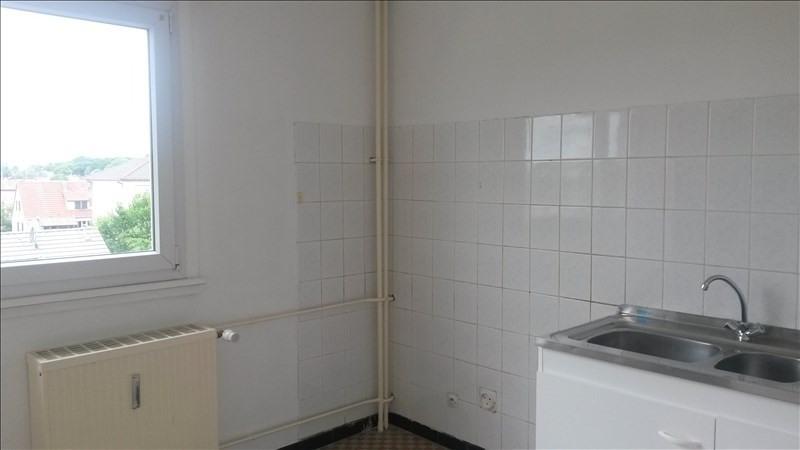 Vermietung wohnung Kingersheim 660€ CC - Fotografie 2