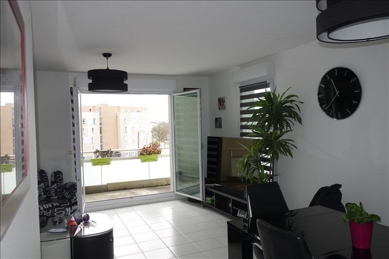 Rental apartment Pau 760€ CC - Picture 1