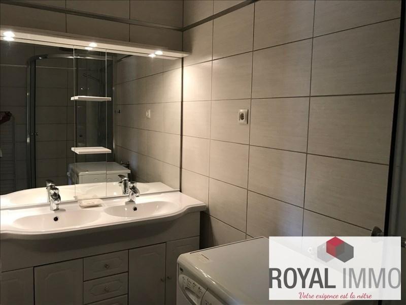 Rental apartment Toulon 530€ CC - Picture 4