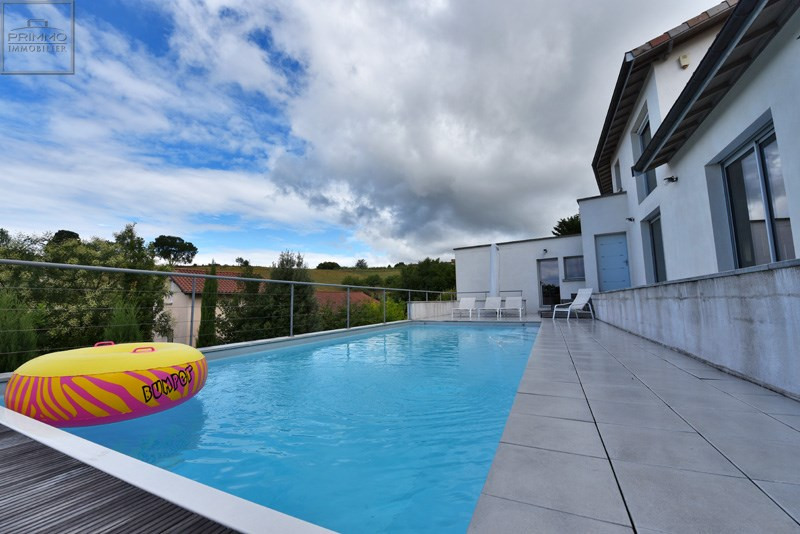 Deluxe sale house / villa Saint didier au mont d'or 1 095 000€ - Picture 2