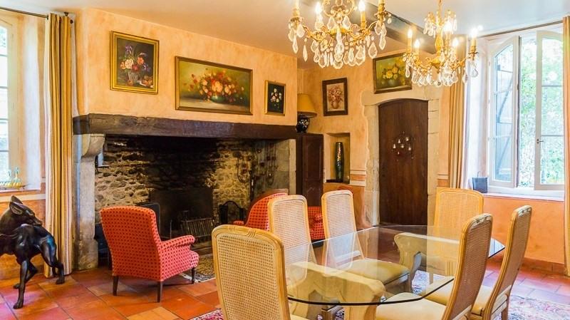 Vente de prestige maison / villa Andoins 552000€ - Photo 3