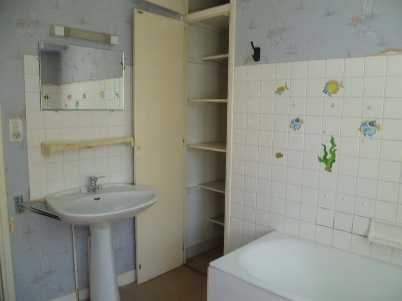 Vente maison / villa Le passage 177000€ - Photo 10