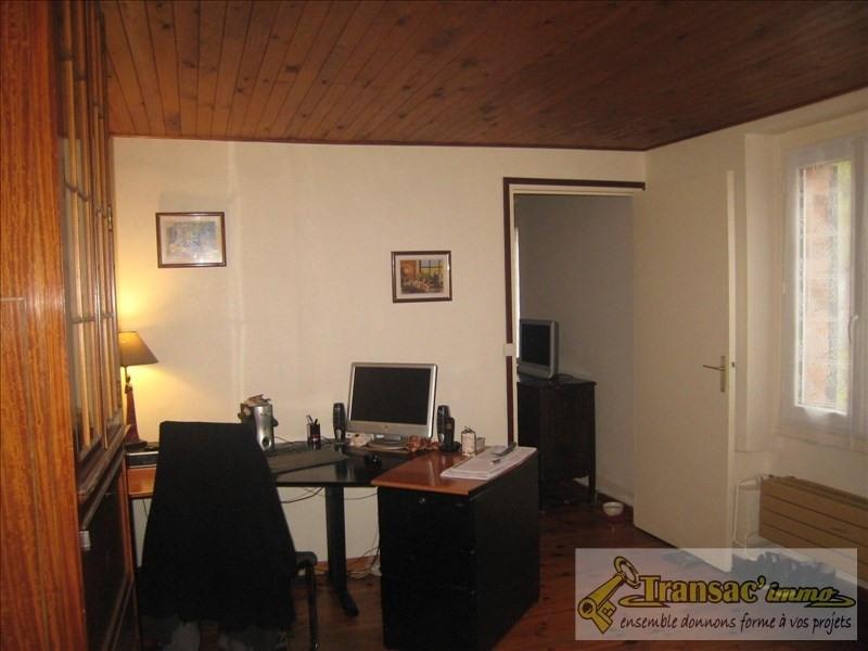 Sale house / villa Puy guillaume 108070€ - Picture 4