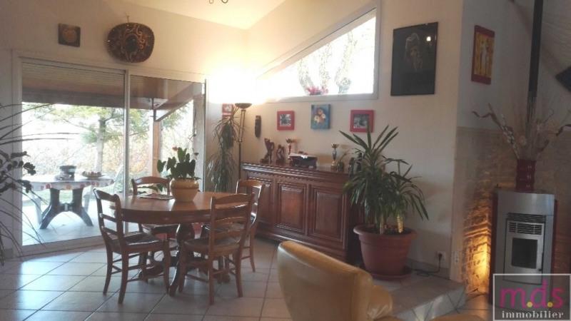 Vente maison / villa Verfeil 395000€ - Photo 3