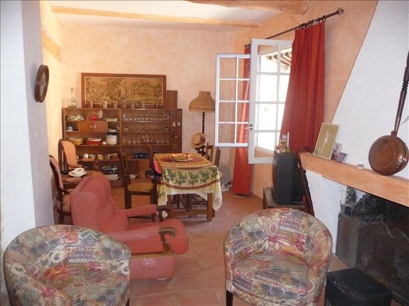 Vente maison / villa Villes sur auzon 159000€ - Photo 3