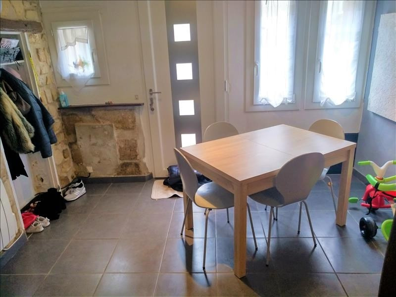 Venta  casa Montesson 208000€ - Fotografía 4