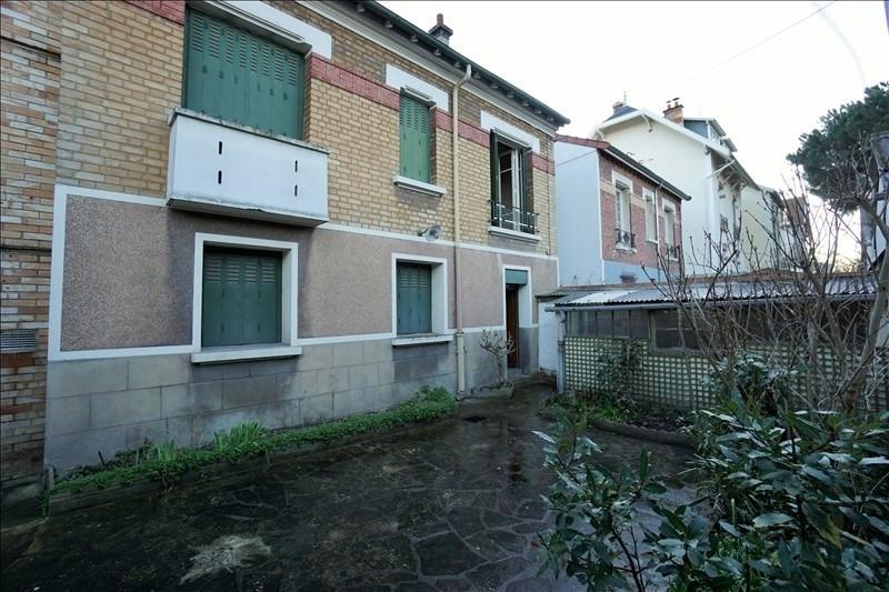 Vente maison / villa Colombes 395200€ - Photo 1