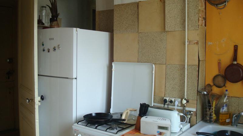Viager appartement Fontaines-sur-saône 58000€ - Photo 5