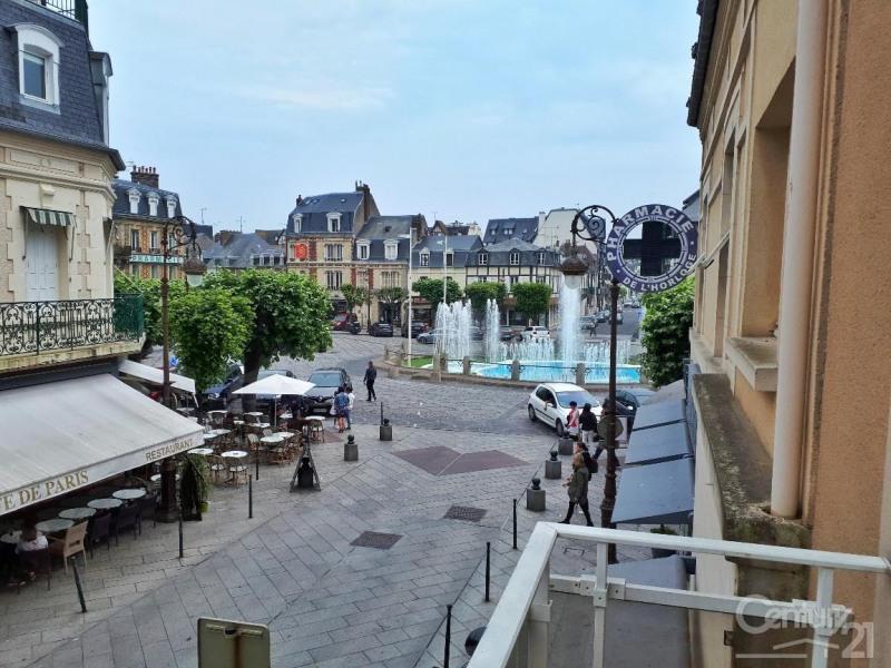 Vendita appartamento Deauville 110000€ - Fotografia 1