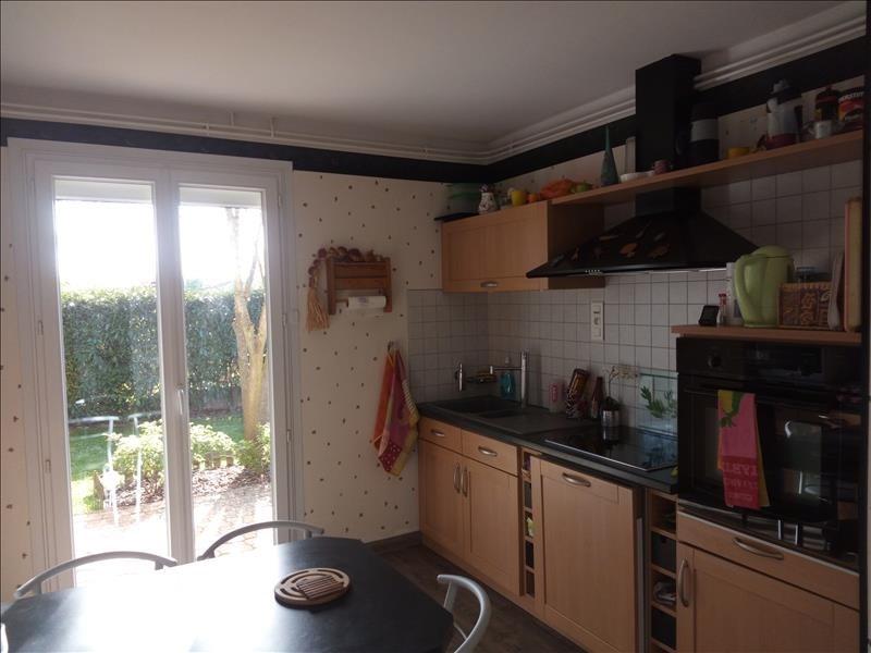 Vente maison / villa Amberieu en bugey 232000€ - Photo 3