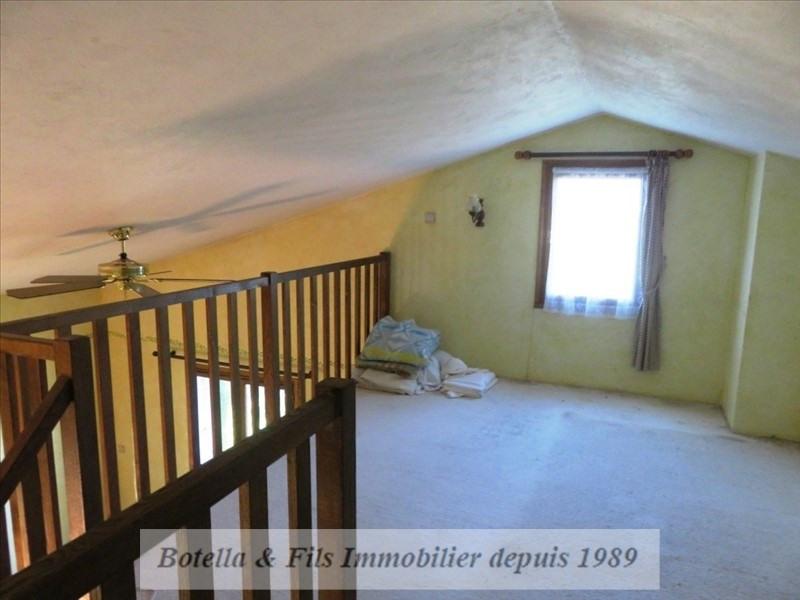 Sale house / villa Berrias et casteljau 240000€ - Picture 6