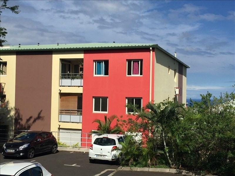 Venta  apartamento La possession 165000€ - Fotografía 2