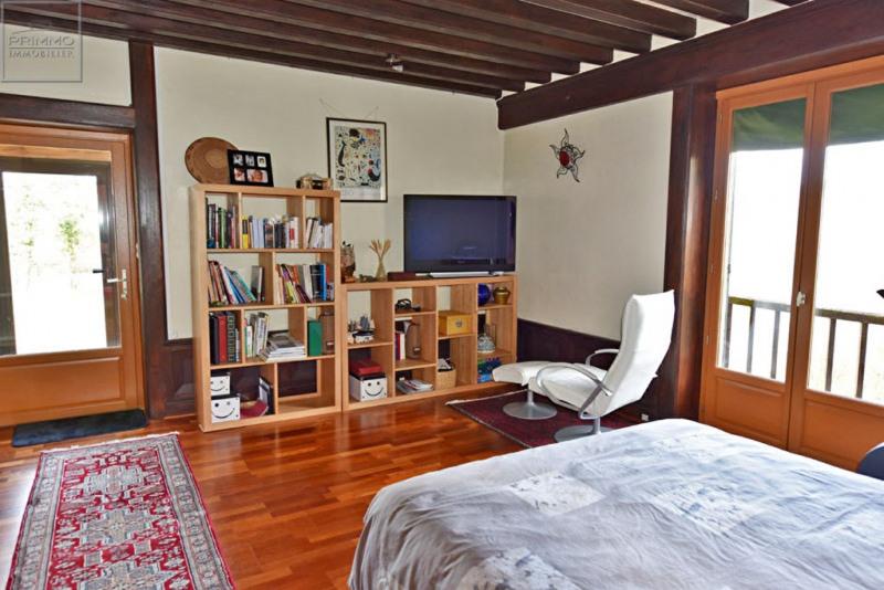 Vente maison / villa Poleymieux au mont d or 570000€ - Photo 12