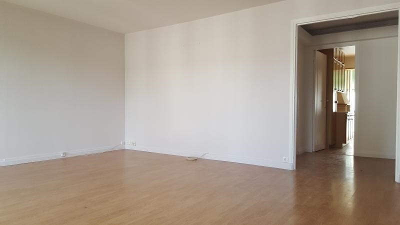 Rental apartment Villennes sur seine 1 300€ CC - Picture 3