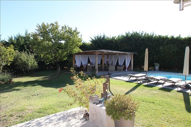 Vente de prestige maison / villa Puyricard 795000€ - Photo 1