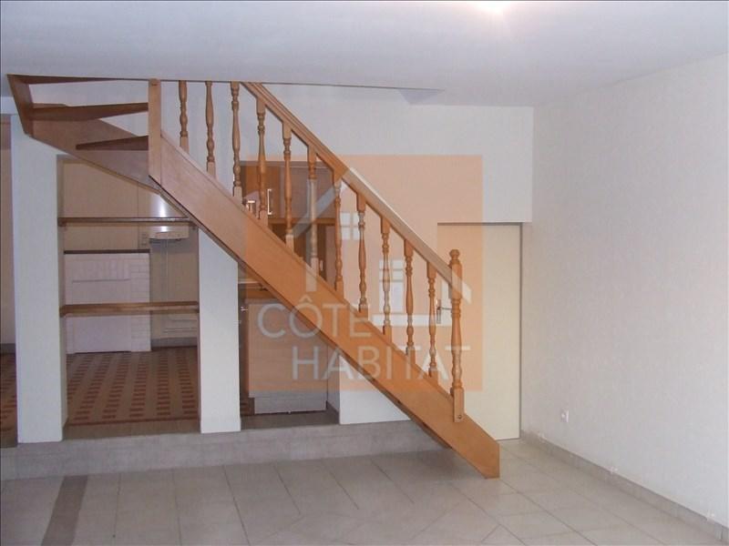 Location maison / villa Landrecies 568€ CC - Photo 6