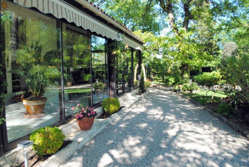 Vente maison / villa Fayence 475000€ - Photo 21