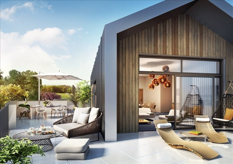 Vente appartement Cornier 336000€ - Photo 1