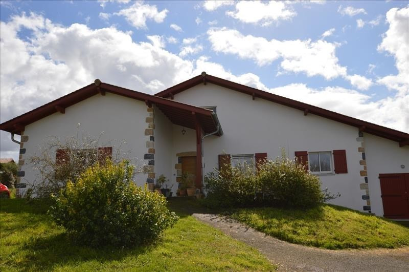 Venta  casa St palais 307500€ - Fotografía 2