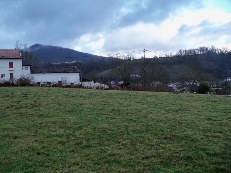 Vente terrain St jean pied de port 76 000€ - Photo 1
