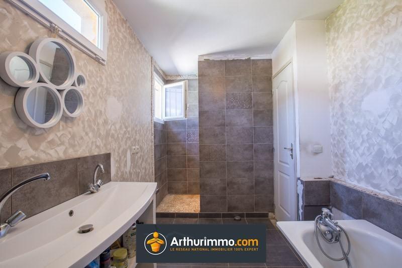 Vente maison / villa Morestel 157800€ - Photo 8