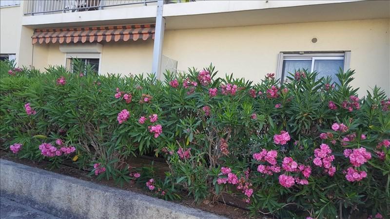 Vente appartement Toulon 192000€ - Photo 2