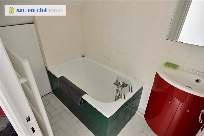 Location appartement Paris 3ème 895€ CC - Photo 8