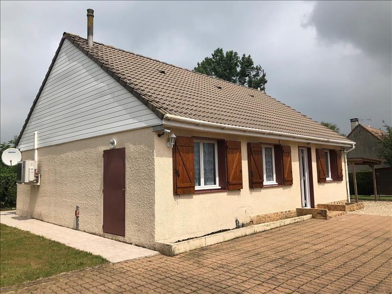 Sale house / villa St clair sur epte 150680€ - Picture 2