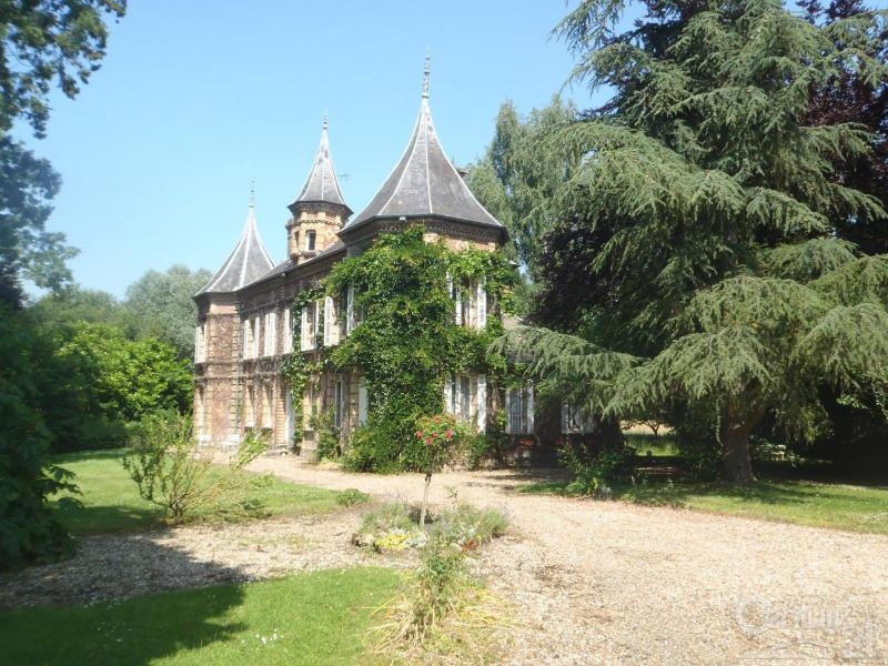 Vente de prestige maison / villa Pont l eveque 795000€ - Photo 1