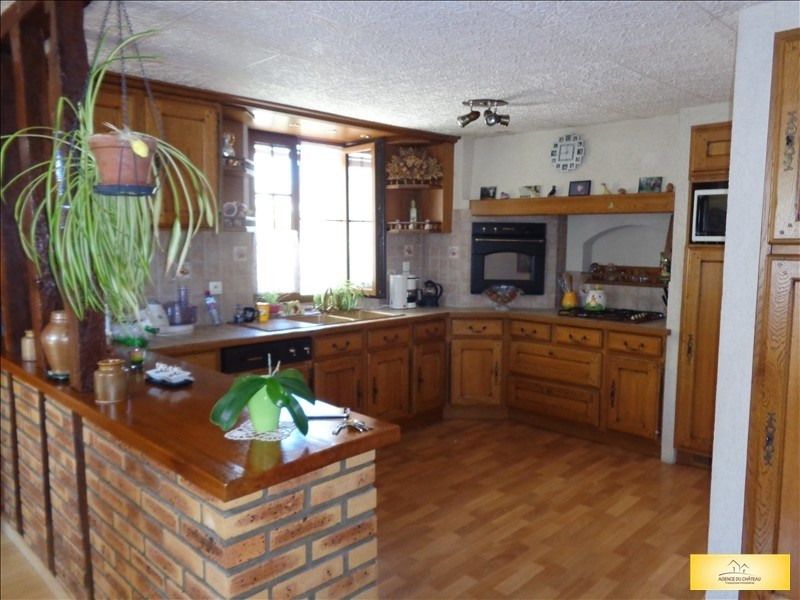 Vente immeuble Bonnieres sur seine 299 000€ - Photo 3
