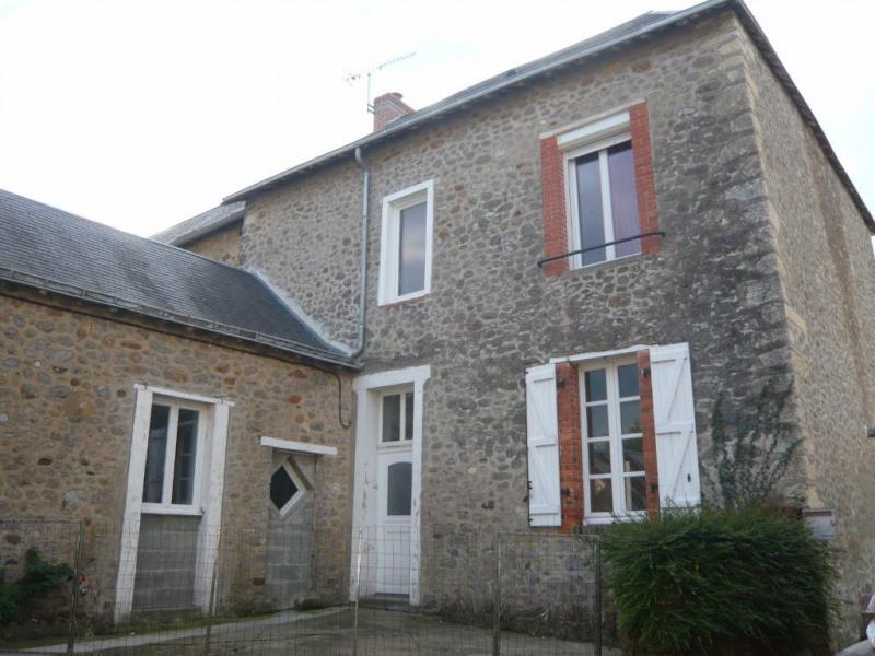 Vente maison / villa Saint georges le flechard 52500€ - Photo 1