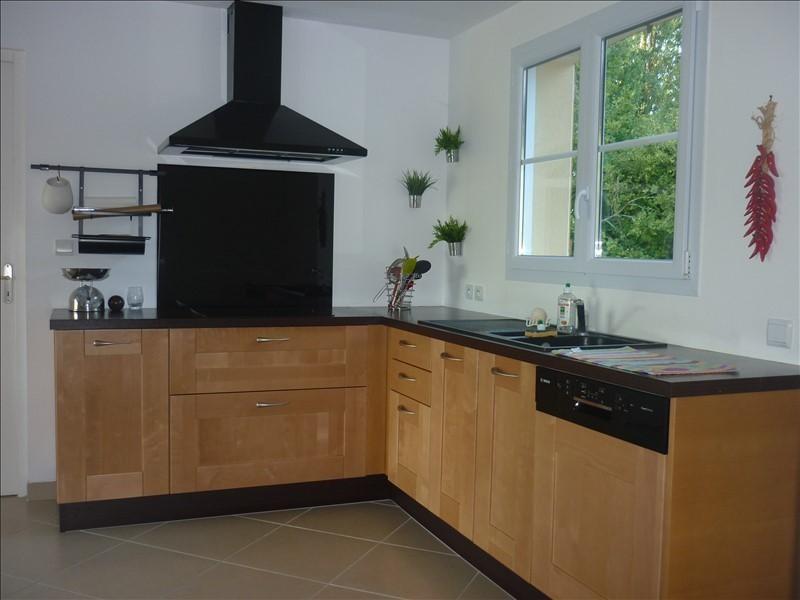 Vente maison / villa Soligny la trappe 215000€ - Photo 5