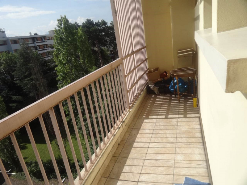 Sale apartment Annemasse 179 000€ - Picture 10