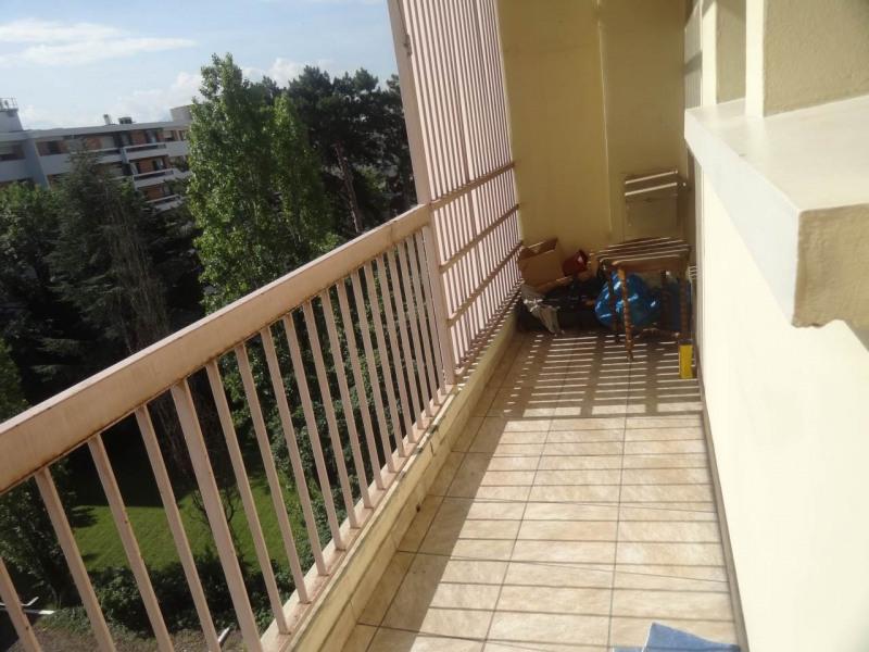 Venta  apartamento Annemasse 179000€ - Fotografía 10