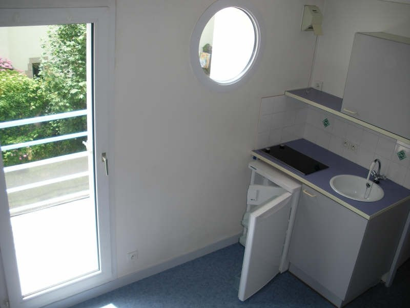 Rental apartment Brest 390€ CC - Picture 4