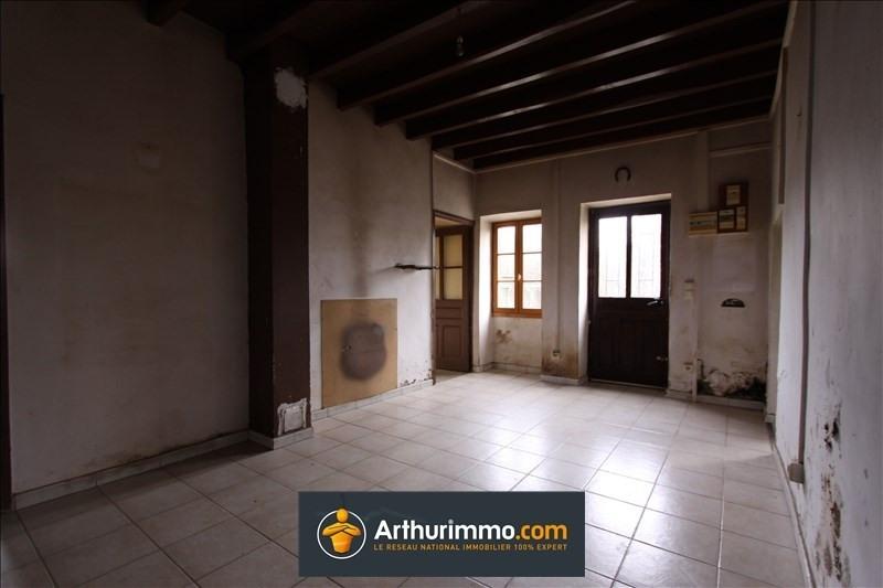 Sale house / villa Le bouchage 94500€ - Picture 4