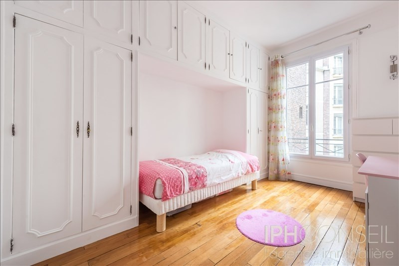 Vente de prestige appartement Neuilly sur seine 1140000€ - Photo 4