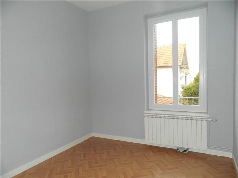 Rental apartment Riorges 410€ CC - Picture 3