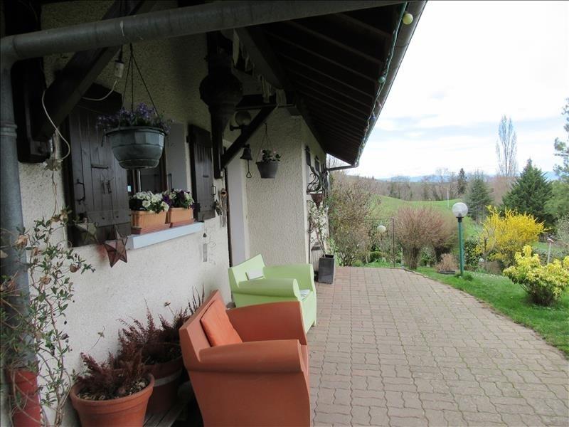 Vente maison / villa Pers jussy 455000€ - Photo 3