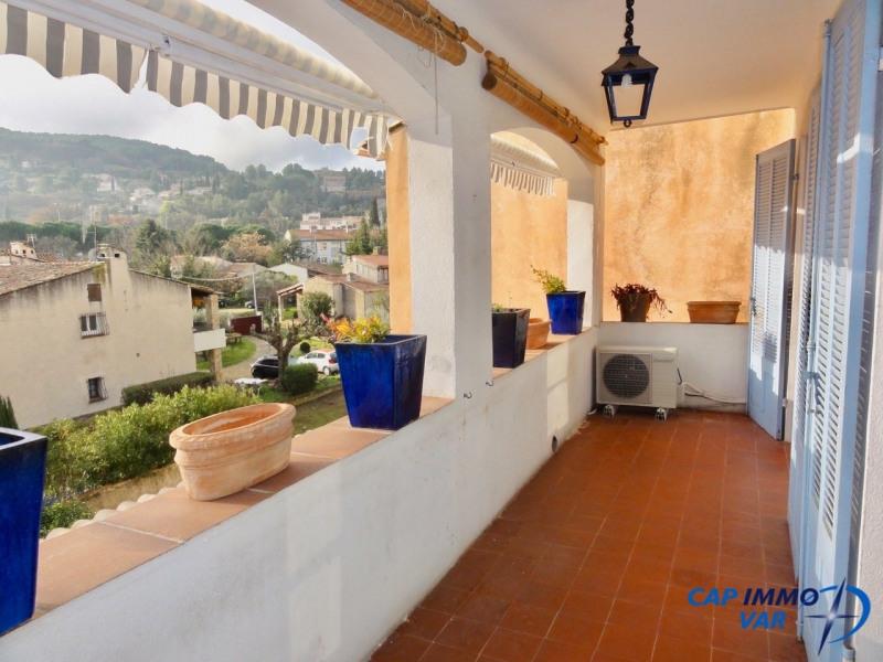 Vente maison / villa Le beausset 520000€ - Photo 8