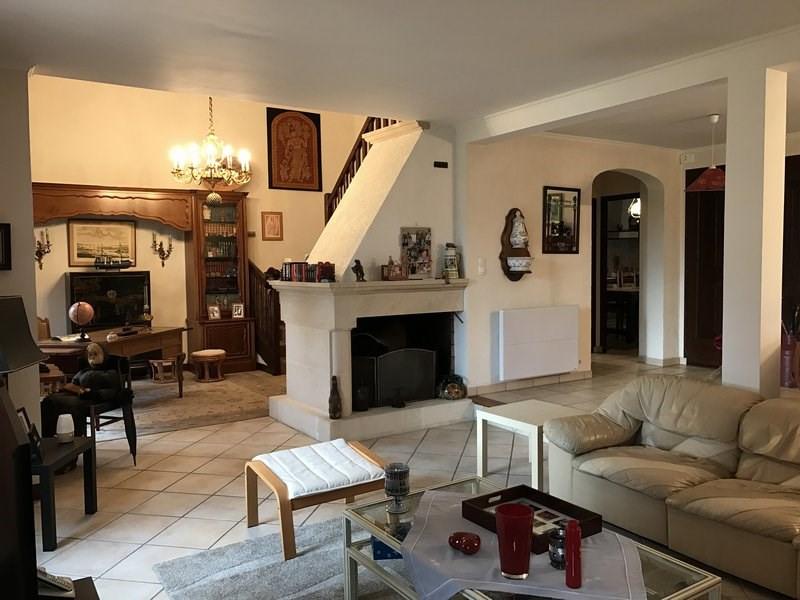 Sale house / villa Villennes sur seine 765000€ - Picture 3