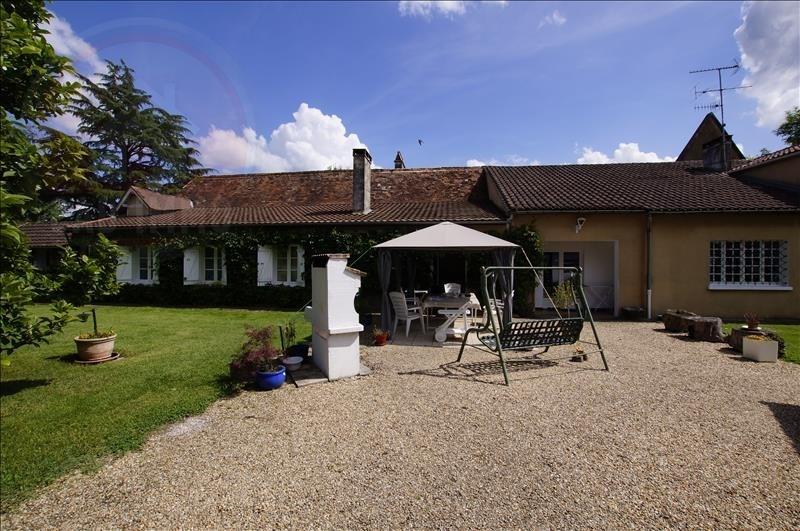 Vente maison / villa Lamonzie saint martin 213000€ - Photo 2