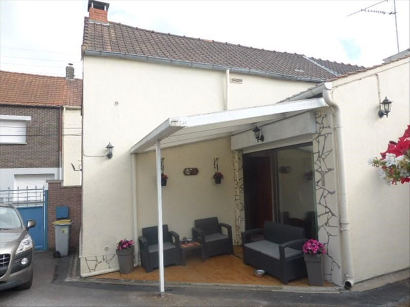 Vente maison / villa Auchel 125500€ - Photo 7