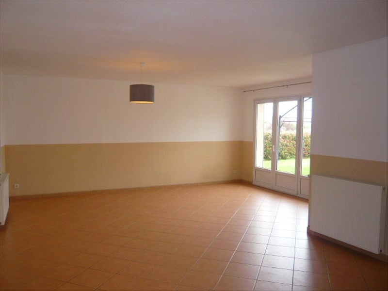 Rental house / villa Beauzelle 1 180€ CC - Picture 2